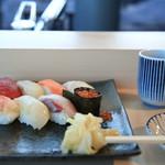 釧之助 - 料理写真: