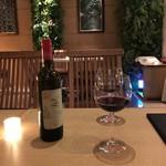 ワイン&バー ザ・ココビーチ -