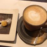 il Ktutti - カフェとドルチェ