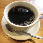 102547886 - コーヒー(Hot)