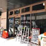 ITALIAN QUATRO -