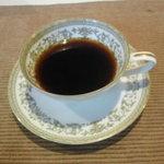 佐藤家の食卓 - 食後のコーヒー