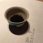 西角 - ドリンク写真: