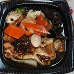桂林餃子 - 八宝菜 ¥480-