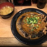 幸丼 - 黒丼