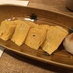 102554072 - ゆうたの玉子焼き(560円)