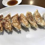 水晶宮 - 餃子