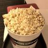 イオンシネマ - 料理写真:●ポップコーン レギュラーサイズ 450円税込 バター醤油味