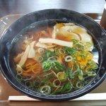 エキナカキッチン - 料理写真:
