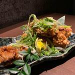 産直鮮魚と個室 葉隠 -