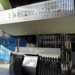 神田末広町 イタリアンレストラン ラレンツァ - 外観