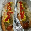 コストコホールセール - 料理写真:クォーターパウンドホットドッグ
