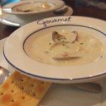 タベルナ石 - 本日のスープ