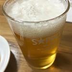 八仙 - サッポロビール