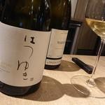 meli melo - 白ワイン