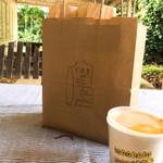 宗像堂 - 本日のスープ (カボチャ