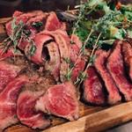 肉バル NORICHANG - Heaven、肉のHeaven