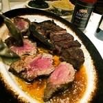 Empire Steak House Roppongi -