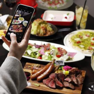 【春の陣】肉好き集まれ!歓送迎会はイタリアンで肉宴会で決まり