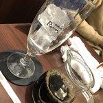喫茶室ルノアール - トラジャブレンド アイスコーヒー 770円