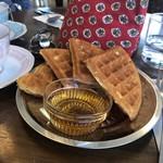 ディンブラ紅茶専門店 -