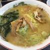 ラーメン 前田家 - 料理写真:ラーメン大 ¥700(税込)