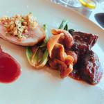 atri - メインのお肉料理