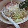あやめ - 料理写真:濃厚塩