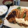 お食事処 とんとん 奈良香芝店 - 料理写真:サービスフライ♪ 1.100円