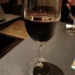 10258813 - グラスワイン赤