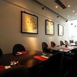 中国菜老四川 飄香 - 最大16名様の宴会が可能なテーブル席