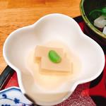和食にしざき - 高野豆腐