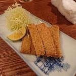 なかみち 名西酒蔵 - フィッシュカツ