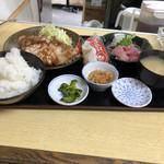 定食 卓味 - 料理写真:
