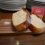 ミナミ - パン 自家製フォカッチャ