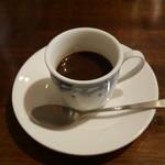ミナミ - カフェ エスプレッソ