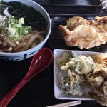 かばと製麺所 -