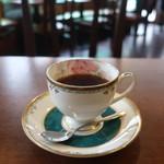 フィフティ・ワン - コーヒー