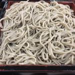 102595648 - ざる蕎麦