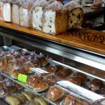 ますやパン店 - 料理写真: