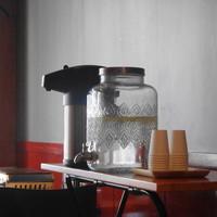 赤身専門焼肉屋 おにくちゃん-水はセルフ