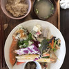川辺の四季 - 料理写真: