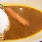 シュウ&クリーム - スープカレー