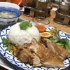 カオマンガイキッチン - 料理写真: