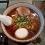中華食堂 山形屋 - 料理写真:ラーメン(550円)
