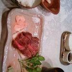 10261250 - ステーキ定食