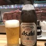 博多たんか - とりあえず瓶ビール