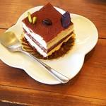 手作りのケーキ屋さん リトルデコ - 料理写真: