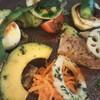 アスペルジュ・シェフズターブル - 料理写真:前菜盛り合わせ