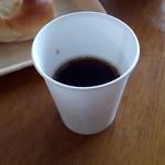 パン・ナガタ - ドリンク写真:コーヒー